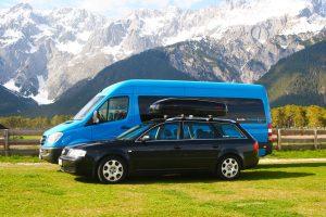 Innsbruck airport taxi transfer